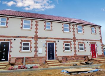 Thumbnail 3 bed terraced house for sale in Leveret Gardens, Downham Market, Downham Market
