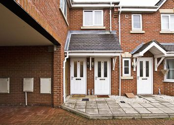 Thumbnail 2 bed flat for sale in Heathfield Drive, Bootle