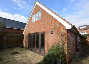 3 bed detached house for sale in The Walled Garden, Angel Courtyard, High Street, Lymington SO41