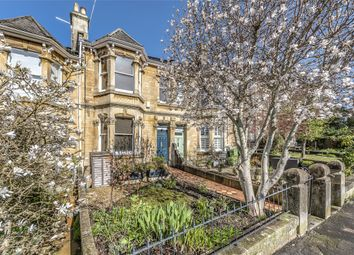 Thumbnail 4 bed terraced house for sale in Devonshire Buildings, Bath, Somerset