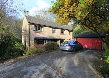 Thumbnail 4 bed detached house for sale in Darley Avenue, Darley Dale