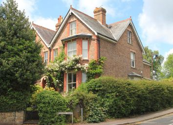 Thumbnail 6 bed semi-detached house for sale in High Street, Cranbrook, Kent