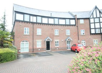 Thumbnail 2 bedroom flat to rent in Holly Farm Court, Widnes