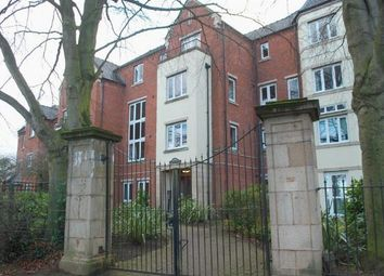 Thumbnail 1 bedroom flat for sale in Lalgates Court, 119 Harlestone Road, Northampton