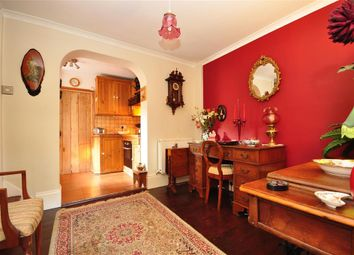 Thumbnail 2 bed end terrace house for sale in The Grove, Pluckley, Ashford, Kent