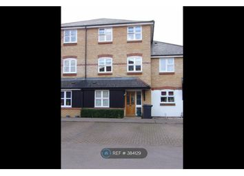 Thumbnail 5 bed terraced house to rent in Mulready Walk, Hemel Hempstead