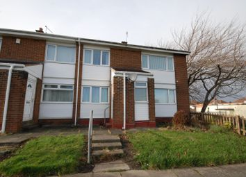 Thumbnail 2 bed semi-detached house for sale in Millbrook, Gateshead