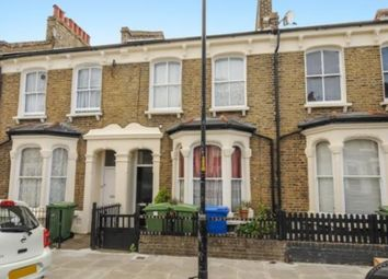 Thumbnail 1 bed flat for sale in Pennethorne Road, London, London