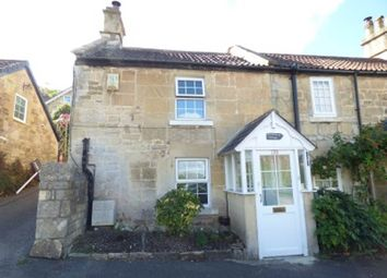 Thumbnail 2 bed property to rent in High Street, Bathford, Bath