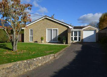 Thumbnail 3 bed detached bungalow for sale in Sandridge Lane, Bromham, Wiltshire