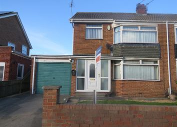 Thumbnail 3 bed semi-detached house to rent in Mainsforth Drive, Billingham