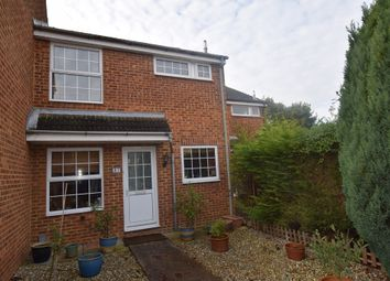 Thumbnail 3 bed terraced house for sale in Old Station Way, Shefford, Bedfordshire