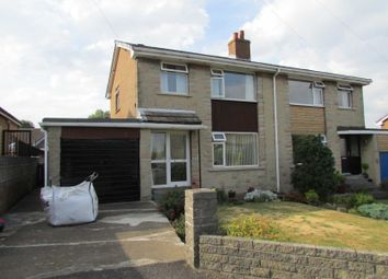 Thumbnail 3 bed semi-detached house for sale in 45 Town Moor Lane Thurstonland, Huddersfield, 6Xf, UK