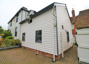 Thumbnail 1 bed cottage for sale in Pipers Lane, Hawkhurst