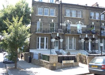 Thumbnail 2 bed flat to rent in D, Leighton Crescent, Kentish Town