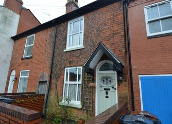Thumbnail 2 bed cottage for sale in Albert Road, Kings Heath, Birmingham