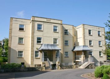 Thumbnail 2 bed flat for sale in Herbert Road, Clevedon