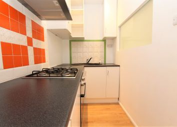 Thumbnail 1 bed flat to rent in Cranfield Road, Brockley