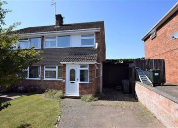 Thumbnail 3 bed semi-detached house for sale in Orchard Way, Leigh, Worcestershire