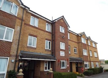 Thumbnail 2 bedroom flat for sale in Acorn Court, High Street, Waltham Cross, Hertfordshire