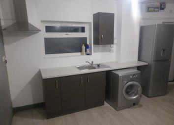 Thumbnail 1 bed flat to rent in Coleshill Road, Hodge Hill, Birmingham