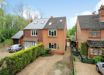 Thumbnail 3 bedroom semi-detached house for sale in Smithbrook, Cranleigh