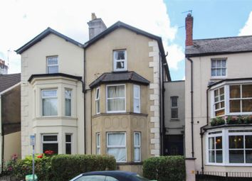 Thumbnail 4 bed block of flats for sale in Romilly Crescent, Canton, Cardiff