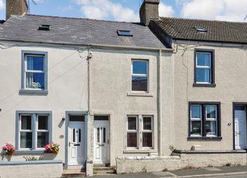 Thumbnail 2 bed terraced house for sale in 23 Main Road, High Harrington, Workington, Cumbria
