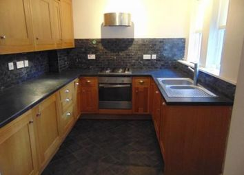Thumbnail 2 bed terraced house to rent in Christopher Street, Hartlepool