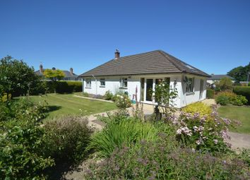 Thumbnail 3 bed detached bungalow for sale in Edge End, Coleford, Gloucestershire