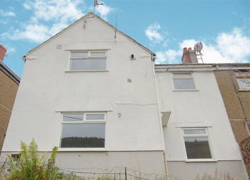 Thumbnail 3 bed semi-detached house for sale in Heol Y Glyn, Cymmer, Port Talbot, West Glamorgan