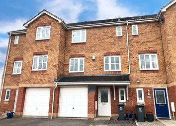 Thumbnail 3 bed town house to rent in Harrison Drive, St. Mellons, Cardiff