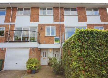 Thumbnail 3 bed flat for sale in Cleveley Park, Calderstones, Liverpool