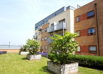 Thumbnail 2 bedroom flat for sale in North Star Boulevard, Greenhithe