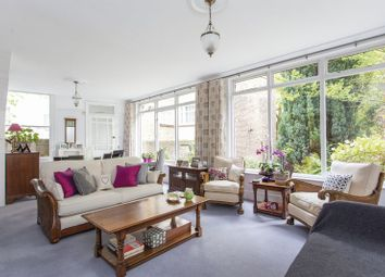Thumbnail 4 bed detached house for sale in North Hill, Highgate