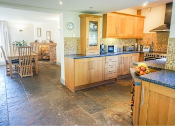 Thumbnail 5 bed detached bungalow for sale in Melton Mill Lane, High Melton, Doncaster