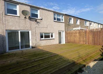 3 bed terraced house for sale in Rowan Road, Cumbernauld, Glasgow G67