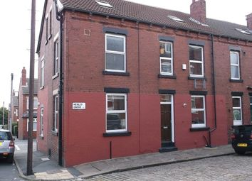 Thumbnail 4 bed end terrace house to rent in Henley Grove, Bramley, Leeds