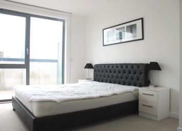 Thumbnail 3 bed flat to rent in 43 Upper North Street, London