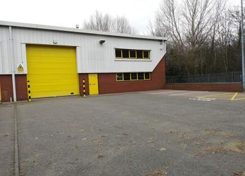 Thumbnail Light industrial to let in Aldermans Green Industrial Estate, Unit 7 Fullwood Close, Coventry, West Midlands