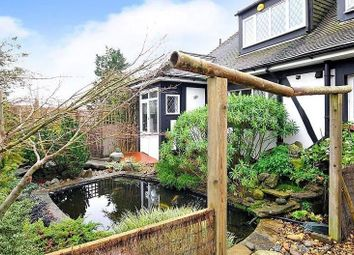 Thumbnail 4 bed detached house to rent in Newling Way, Worthing