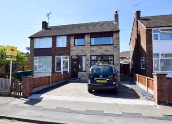 3 bed semi-detached house for sale in Orion Crescent, Potters Green, Coventry, - No Chain CV2