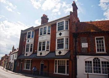 Thumbnail Serviced office to let in Couching Street, Watlington