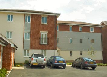 Thumbnail 2 bed flat for sale in Bahram Road, Costessey