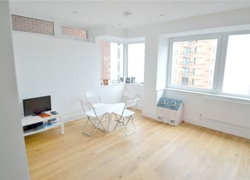 Thumbnail 2 bed flat for sale in Green Dragon House, 07-03 High Street, Croydon