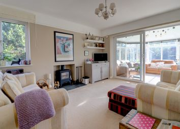 Thumbnail 5 bed detached house for sale in Burrell Close, Holt