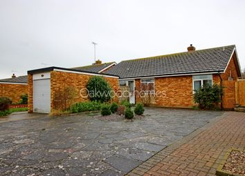 3 bed detached bungalow for sale in Turnden Gardens, Palm Bay, Margate CT9