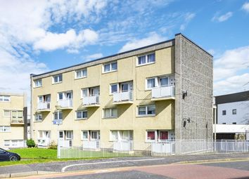Thumbnail 2 bed maisonette for sale in 8A, Mansion Court, Cambuslang, Glasgow