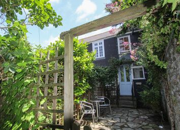 Thumbnail 1 bed terraced house for sale in Commercial Terrace, Padstow