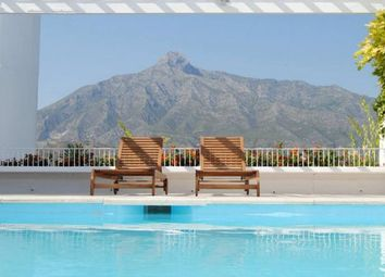 Thumbnail 4 bed apartment for sale in Milla De Oro - Marbella Club, Marbella, Andalucia, Spain